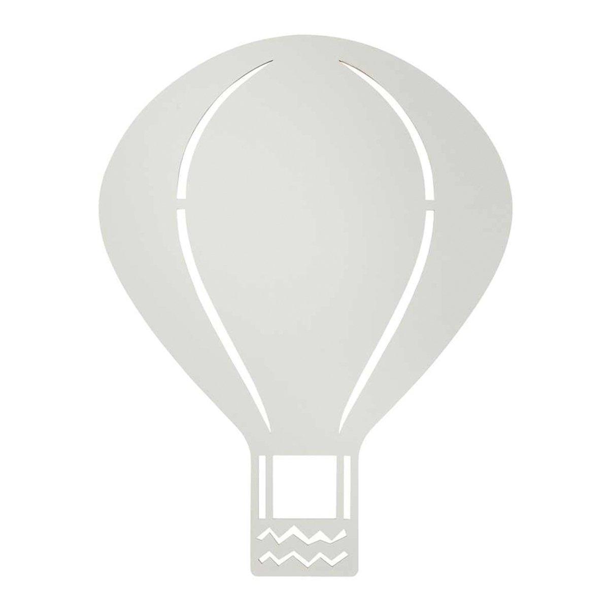 Ferm Living Luchtballon Wandlamp Grijs