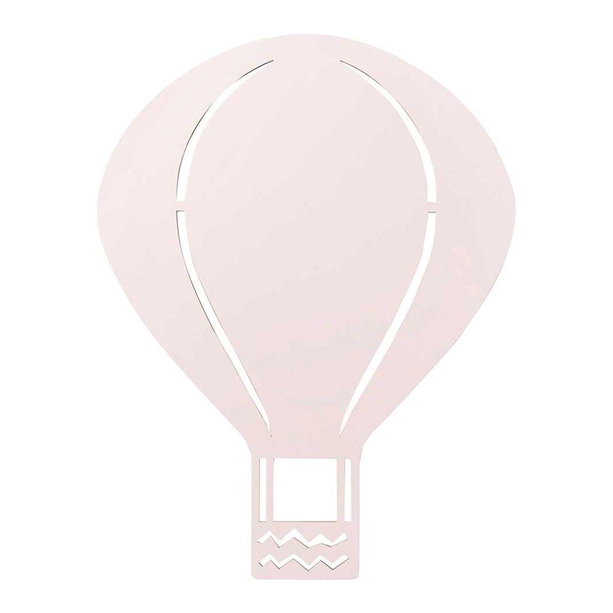 Ferm Living Luchtballon Wandlamp Roze