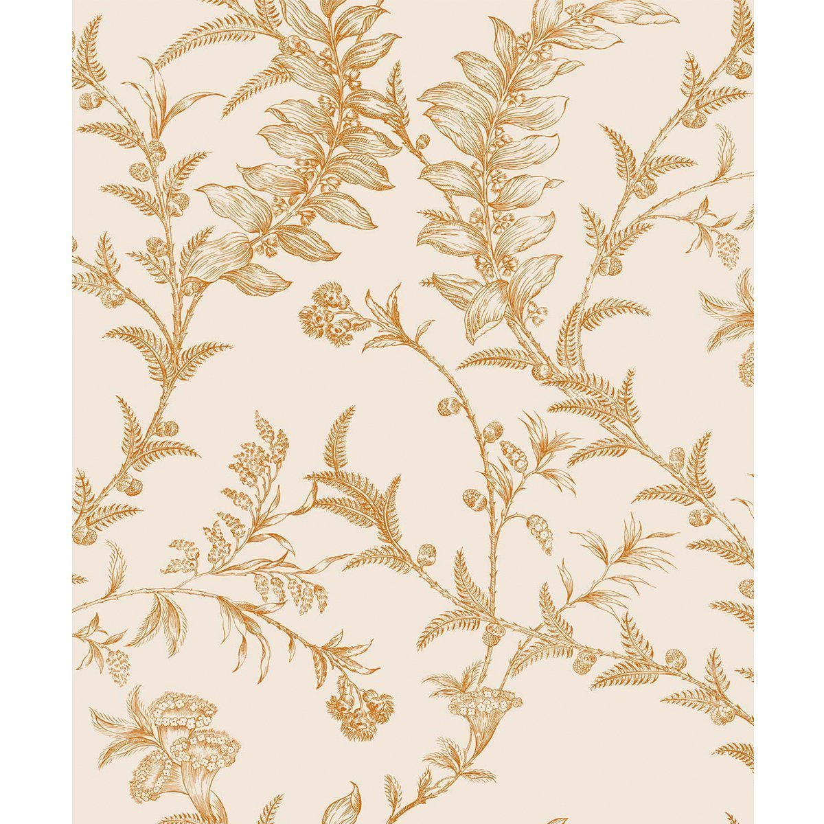 Cole & Son Ludlow Behang - 881003