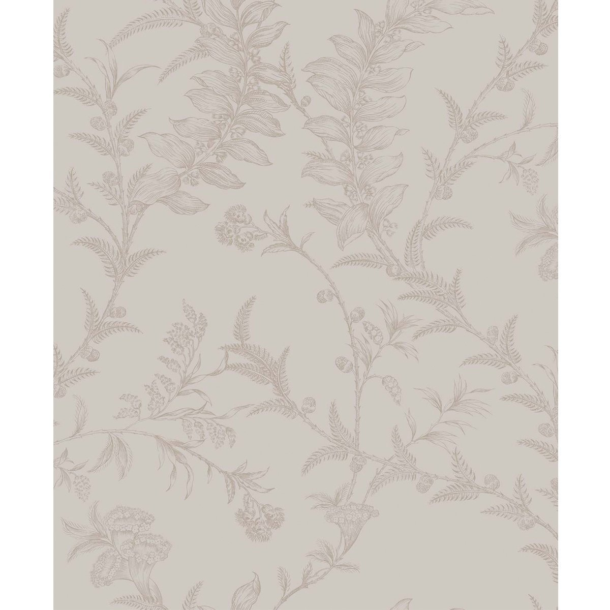 Cole & Son Ludlow Behang - 881004