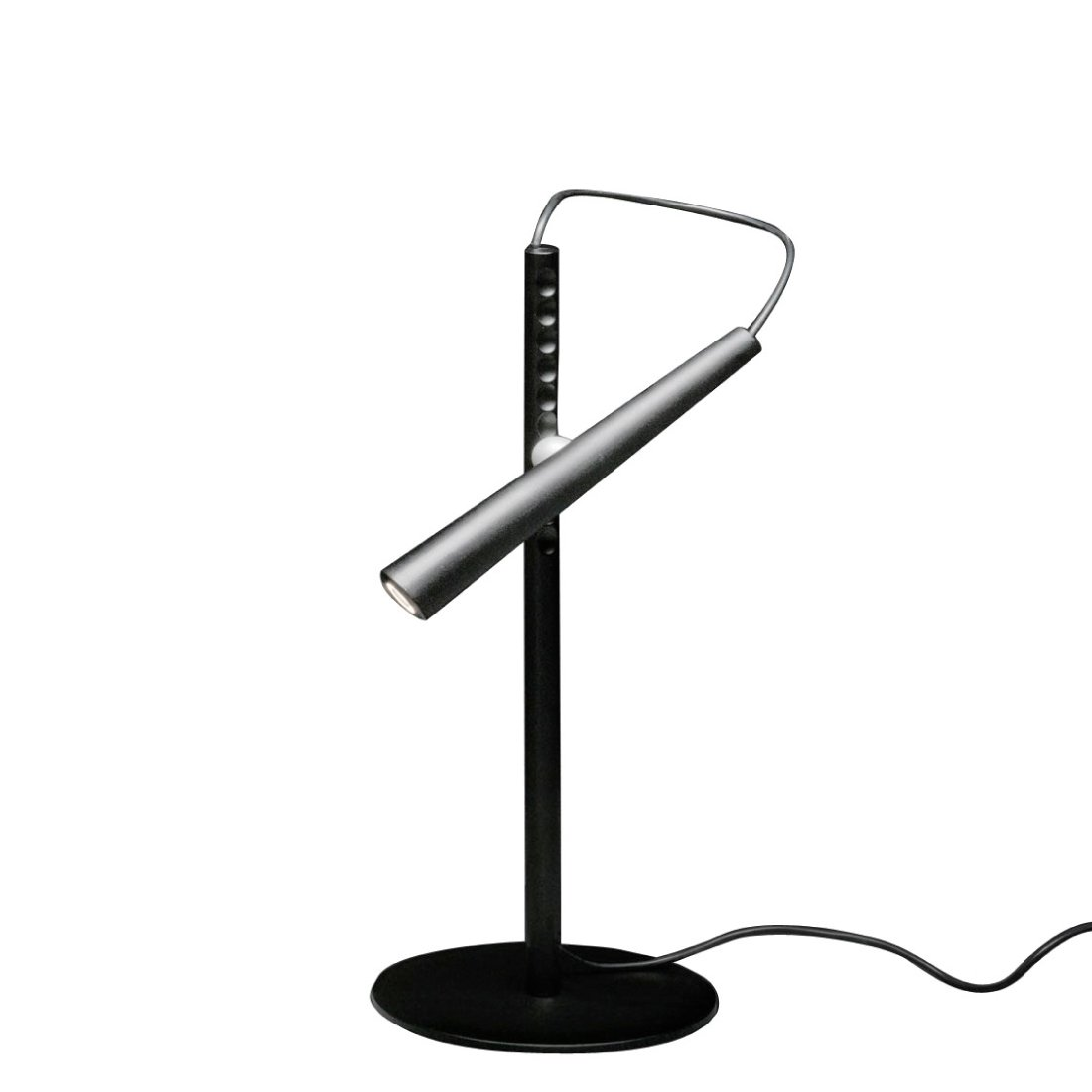 Foscarini Magneto Tafellamp Zwart