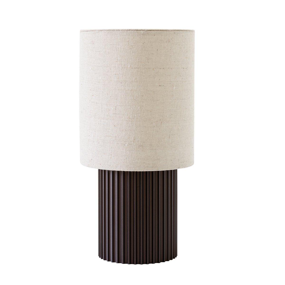 &Tradition Manhattan SC52 Draagbare Tafellamp - Bronzed Brass