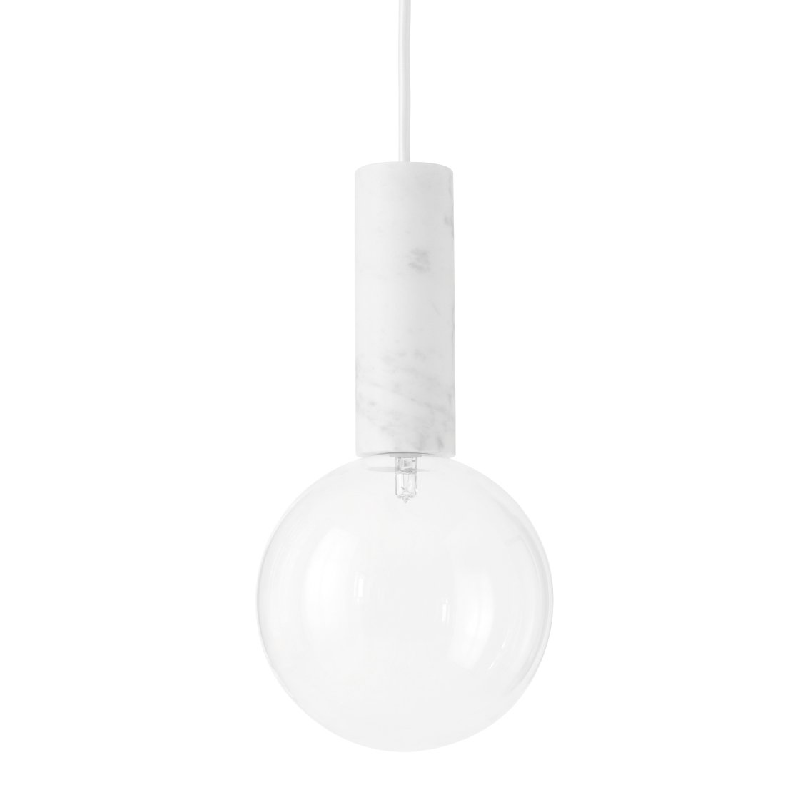 &Tradition Marble Light Hanglamp XL