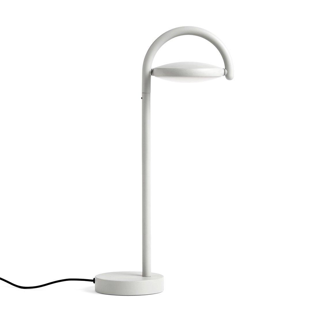 HAY Marselis Tafellamp - Asgrijs