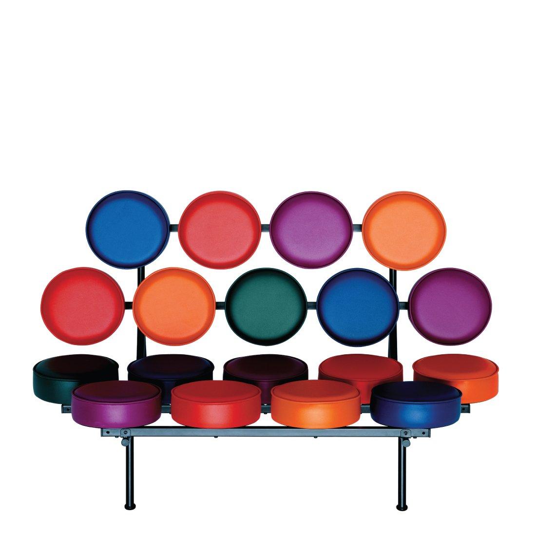 Vitra Marshmallow Sofa Bank