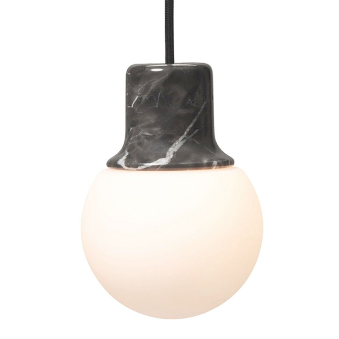 AndTradition Mass Light NA5 Marble Hanglamp