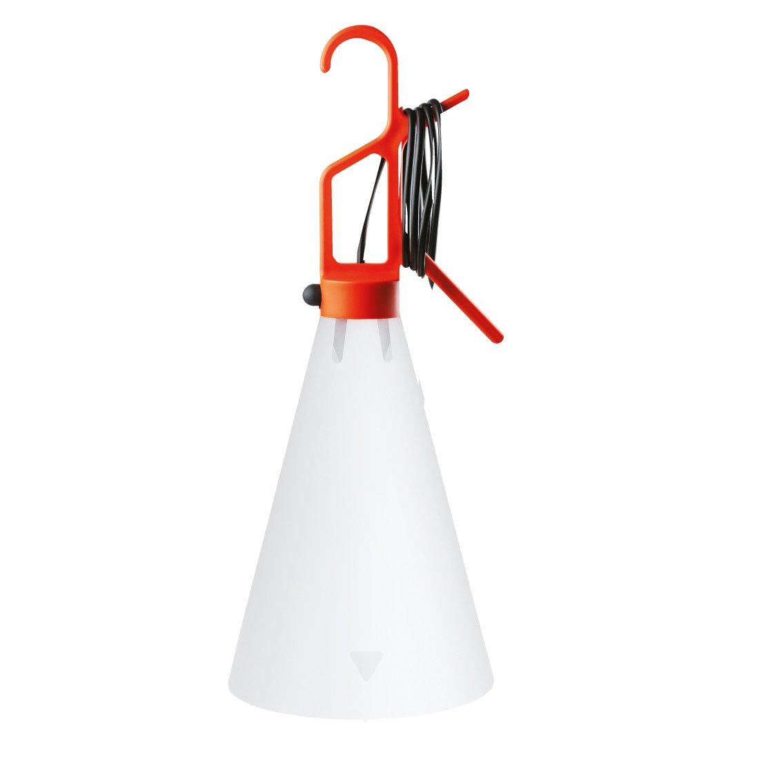 FLOS Mayday Lamp Oranje