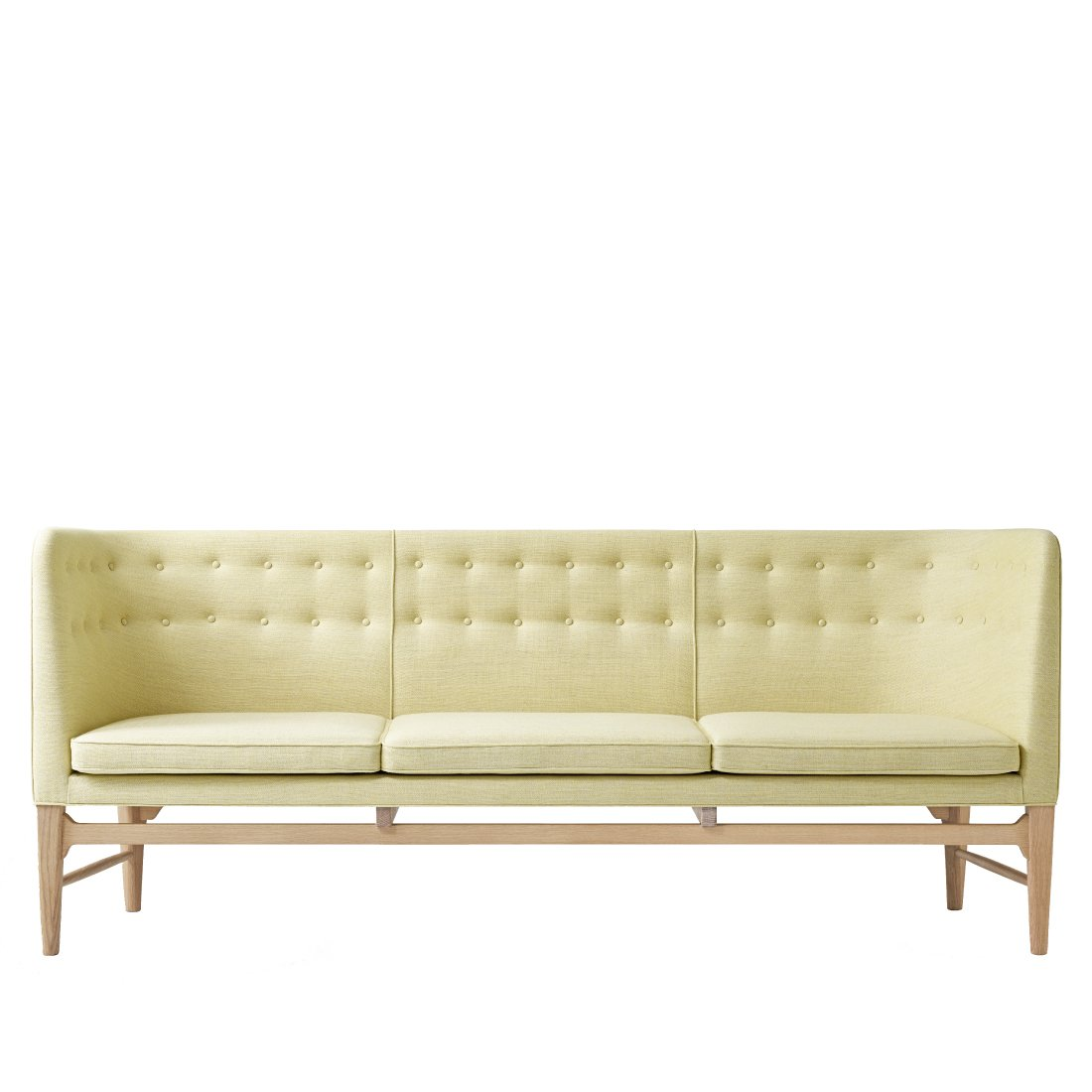 Mayor Sofa AJ5 Bank - &Tradition Sunniva 2 - 422