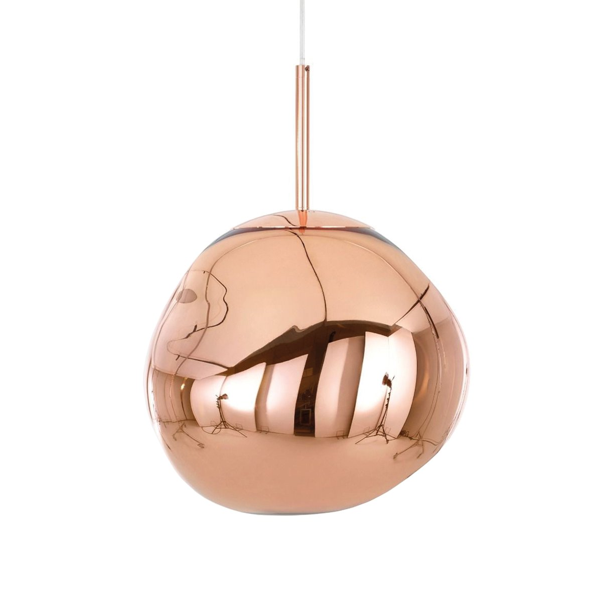 Tom Dixon Melt Mini Hanglamp LED - Koper