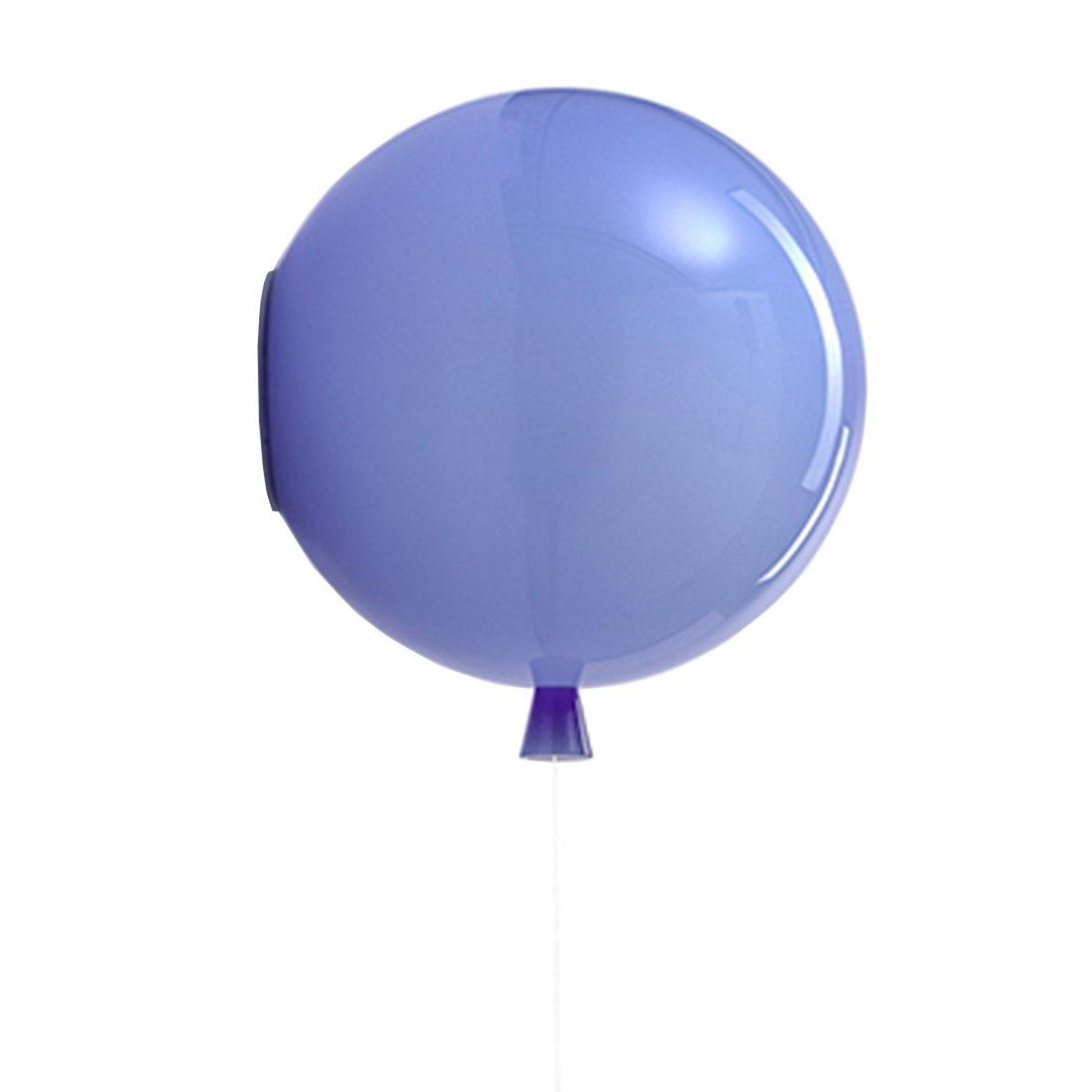 Brokis Memory Wandlamp Small Glossy Blauw