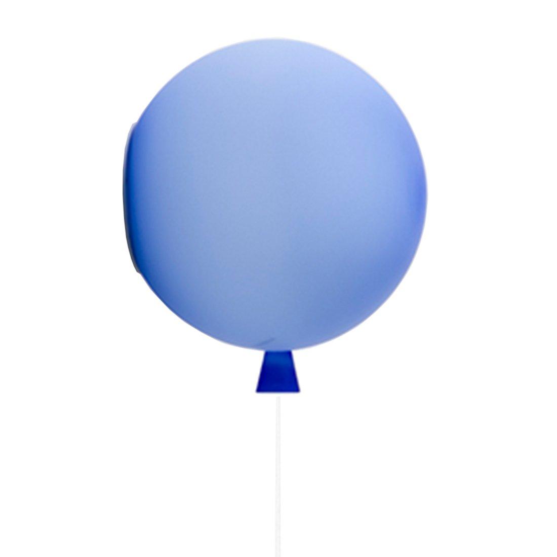 Brokis Memory Wandlamp Medium Mat Blauw