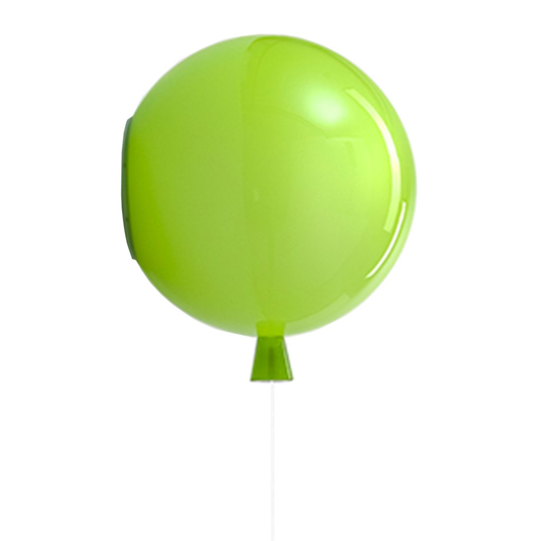 Brokis Memory Wandlamp Large Glossy Groen
