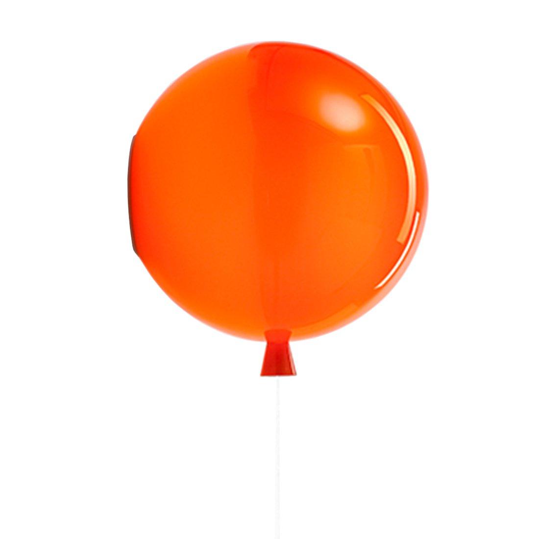 Brokis Memory Wandlamp Medium Glossy Oranje