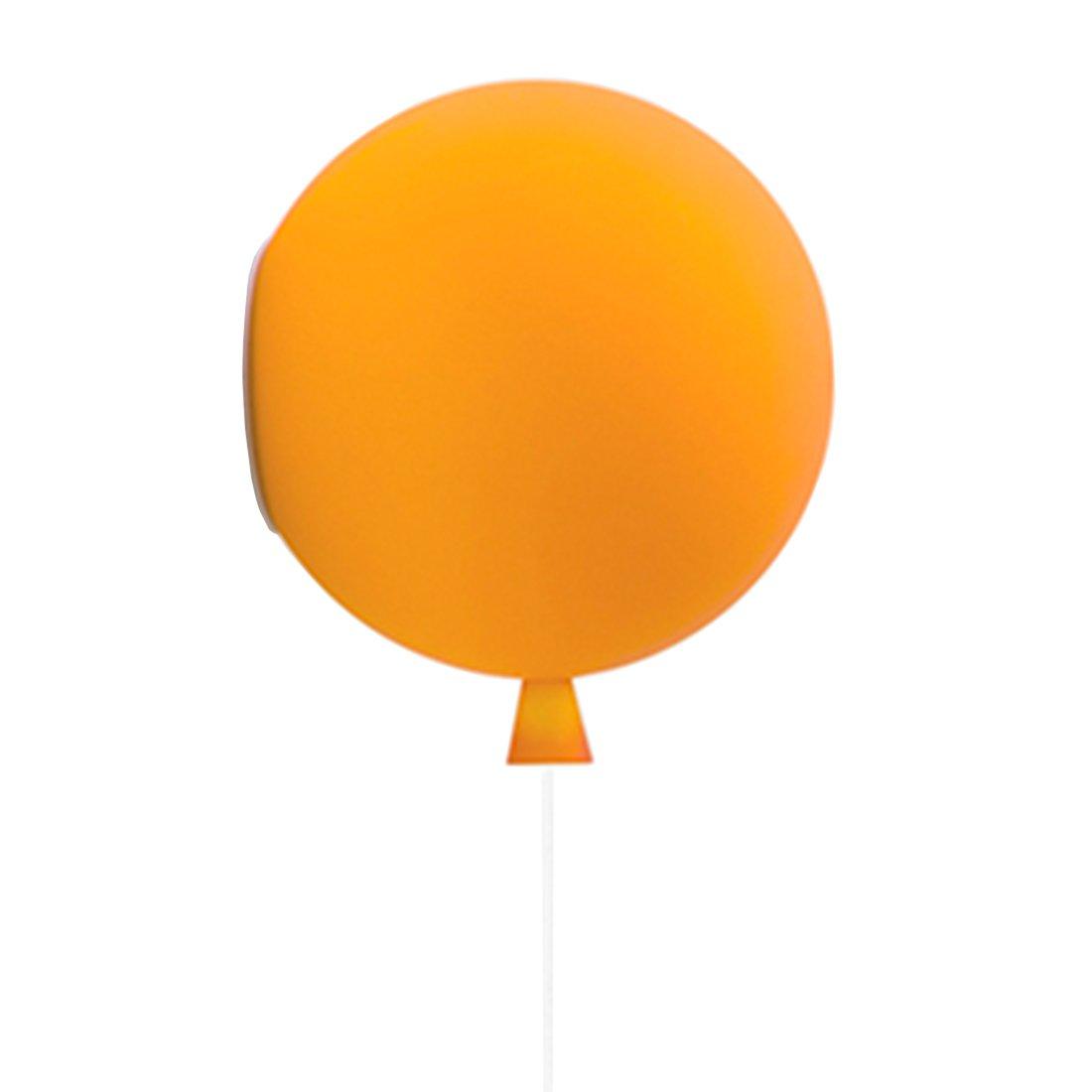 Brokis Memory Wandlamp Large Mat Oranje