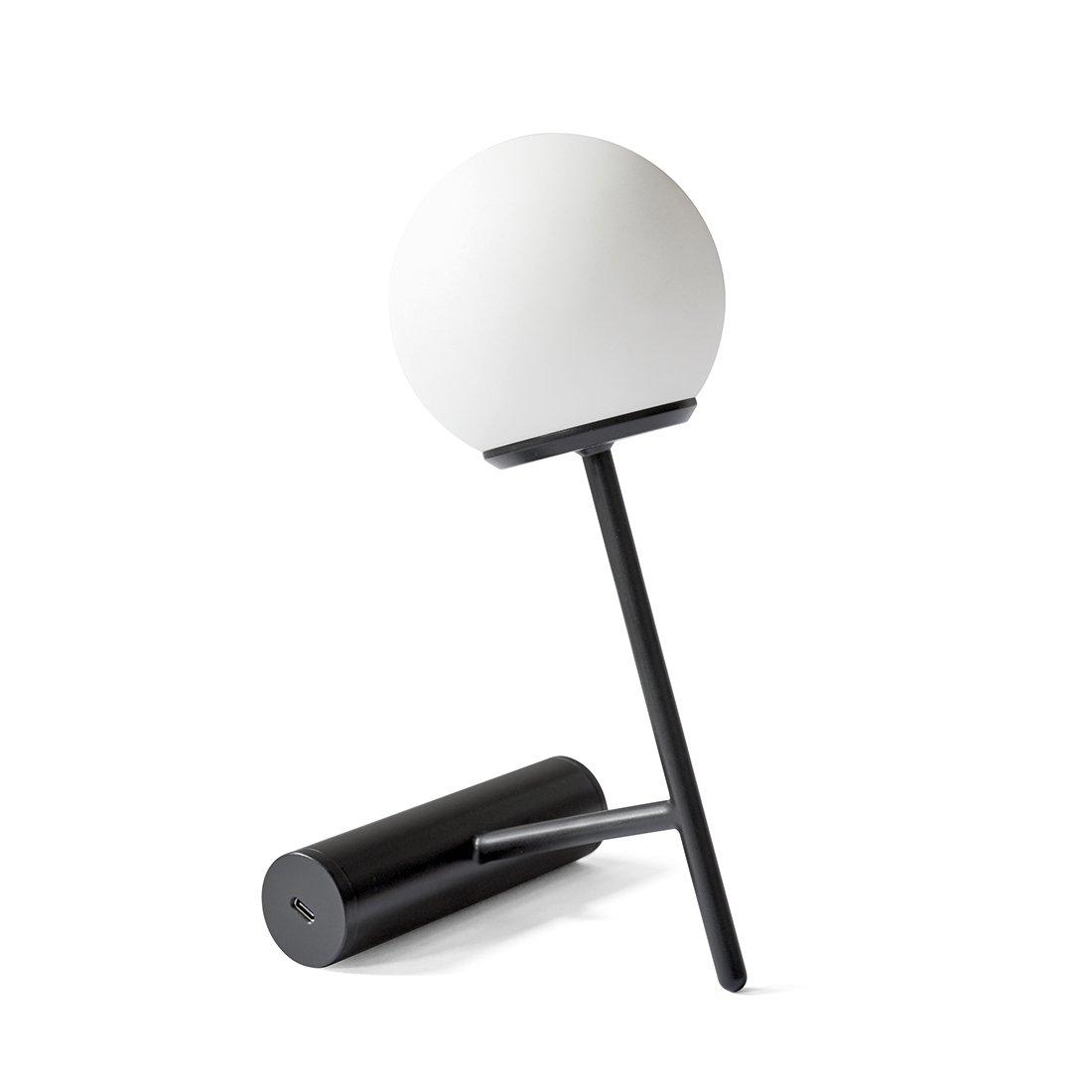Menu Design Phare LED Tafellamp Black