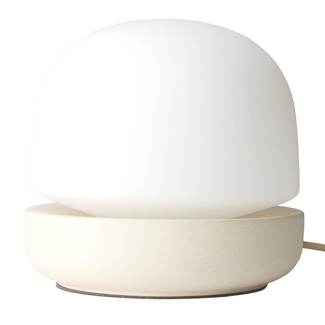 Menu Design Stone Tafellamp Opal