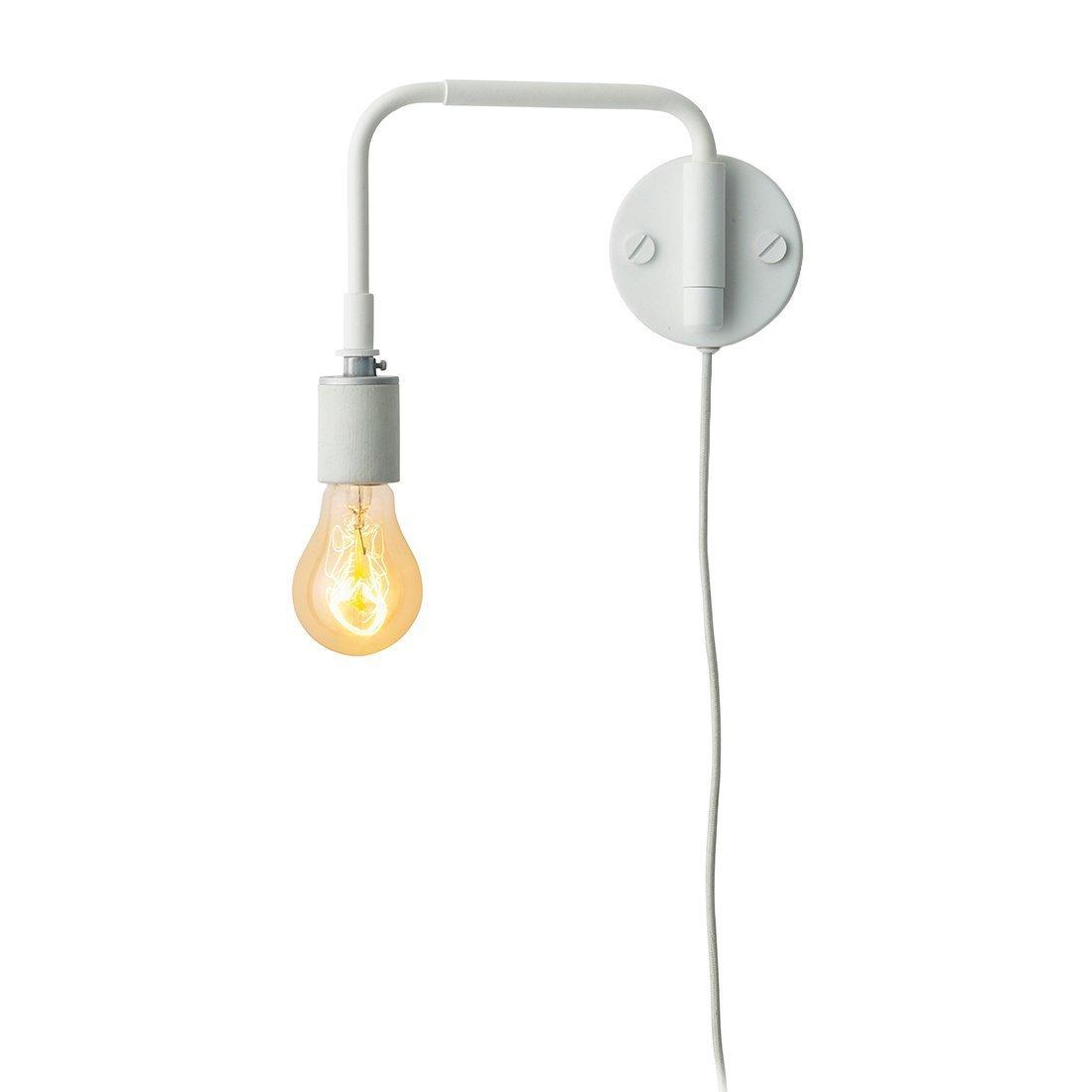 Menu Design Tribeca Staple Wandlamp Wit