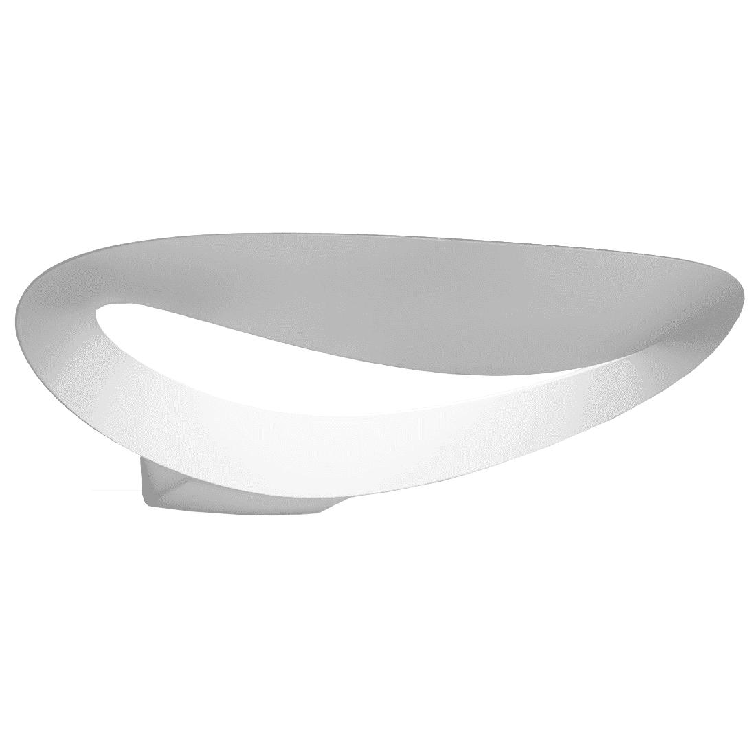 Artemide Mesmeri Wandlamp - Wit 2700 Kelvin