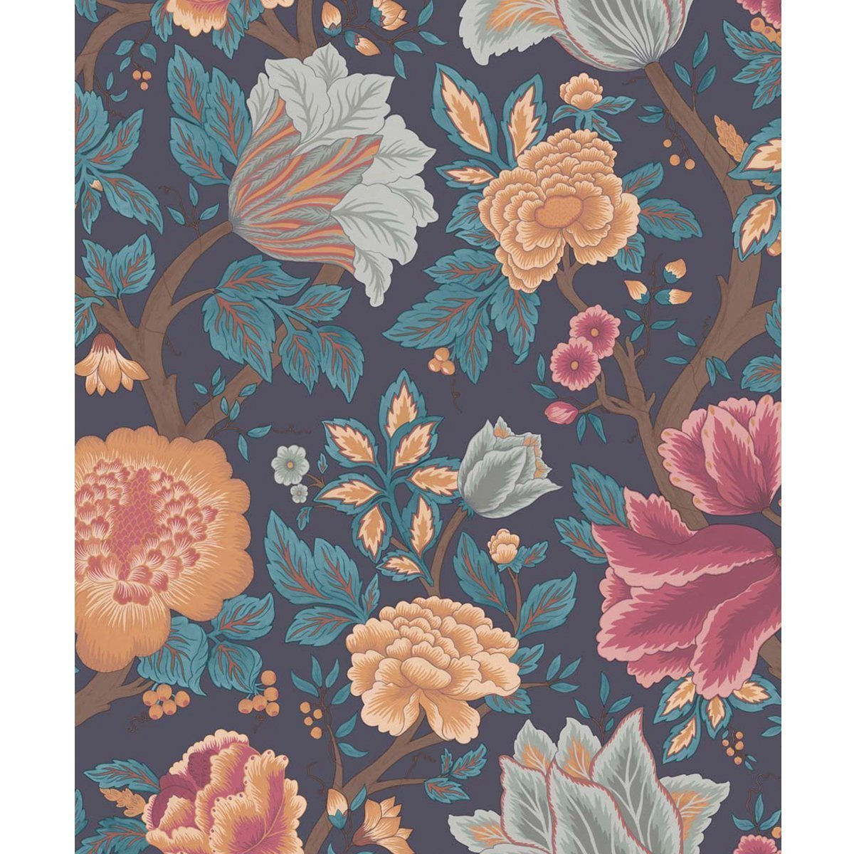 Cole & Son Midsummer Bloom Behang