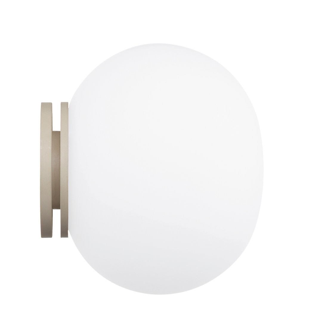 FLOS Glo-Ball Mini Wand- en Plafondlamp