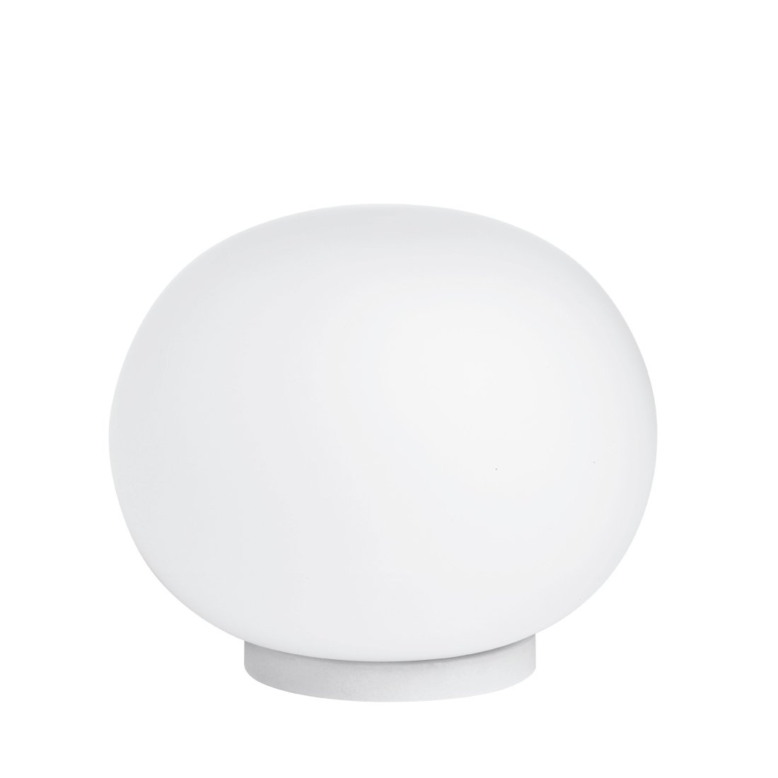 FLOS Glo-Ball Mini Tafellamp