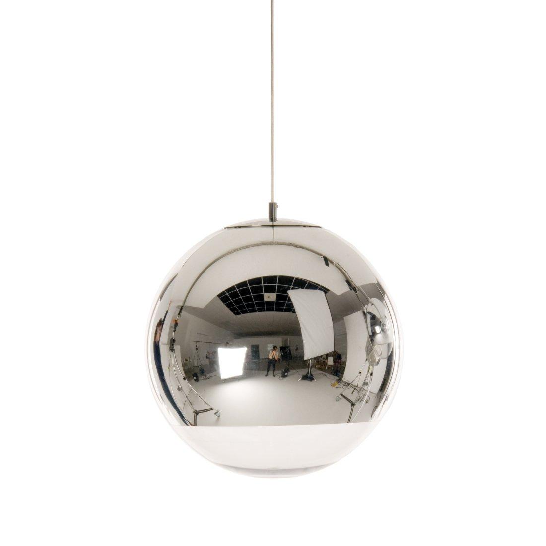 Tom Dixon Mirror Ball Hanglamp � 40 cm