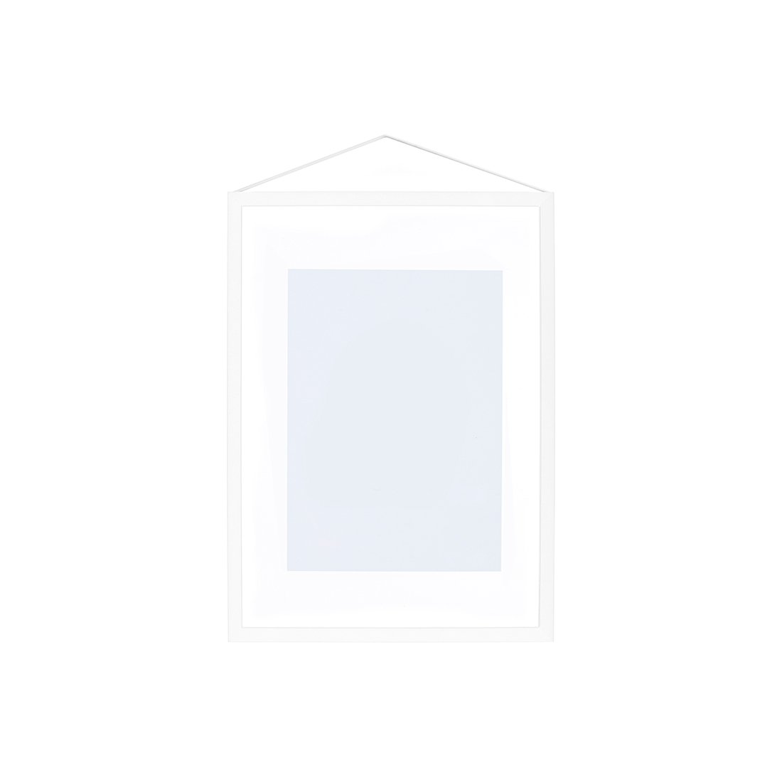 Moebe Frame Wit A4