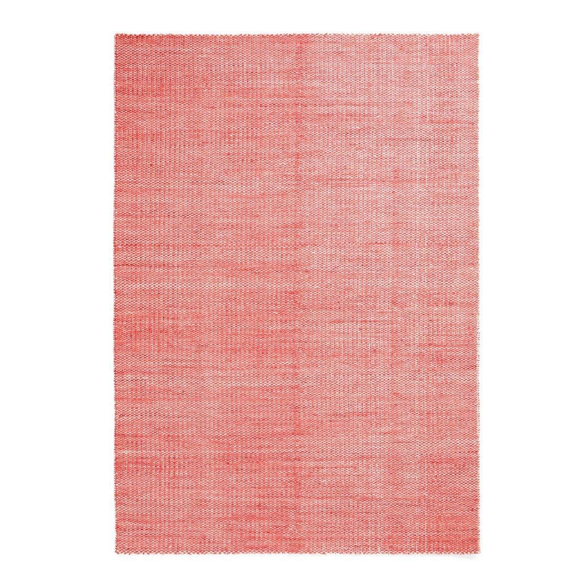 HAY Moir� Vloerkleed Koraal - l. 240 x b. 170 cm.