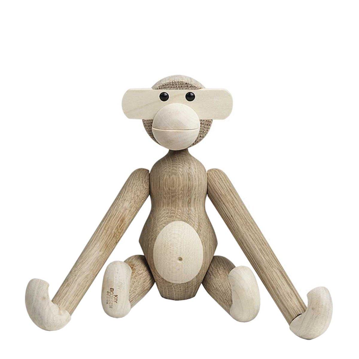 Kay Bojesen Monkey Small - Eiken/Esdoorn