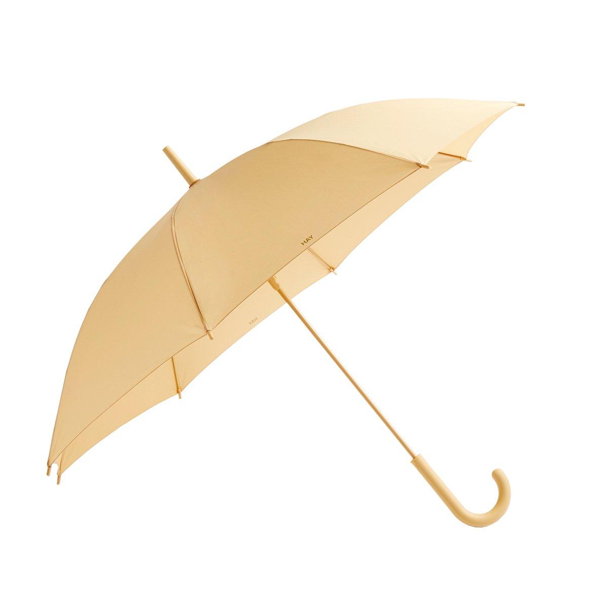 HAY Mono Paraplu - Yellow