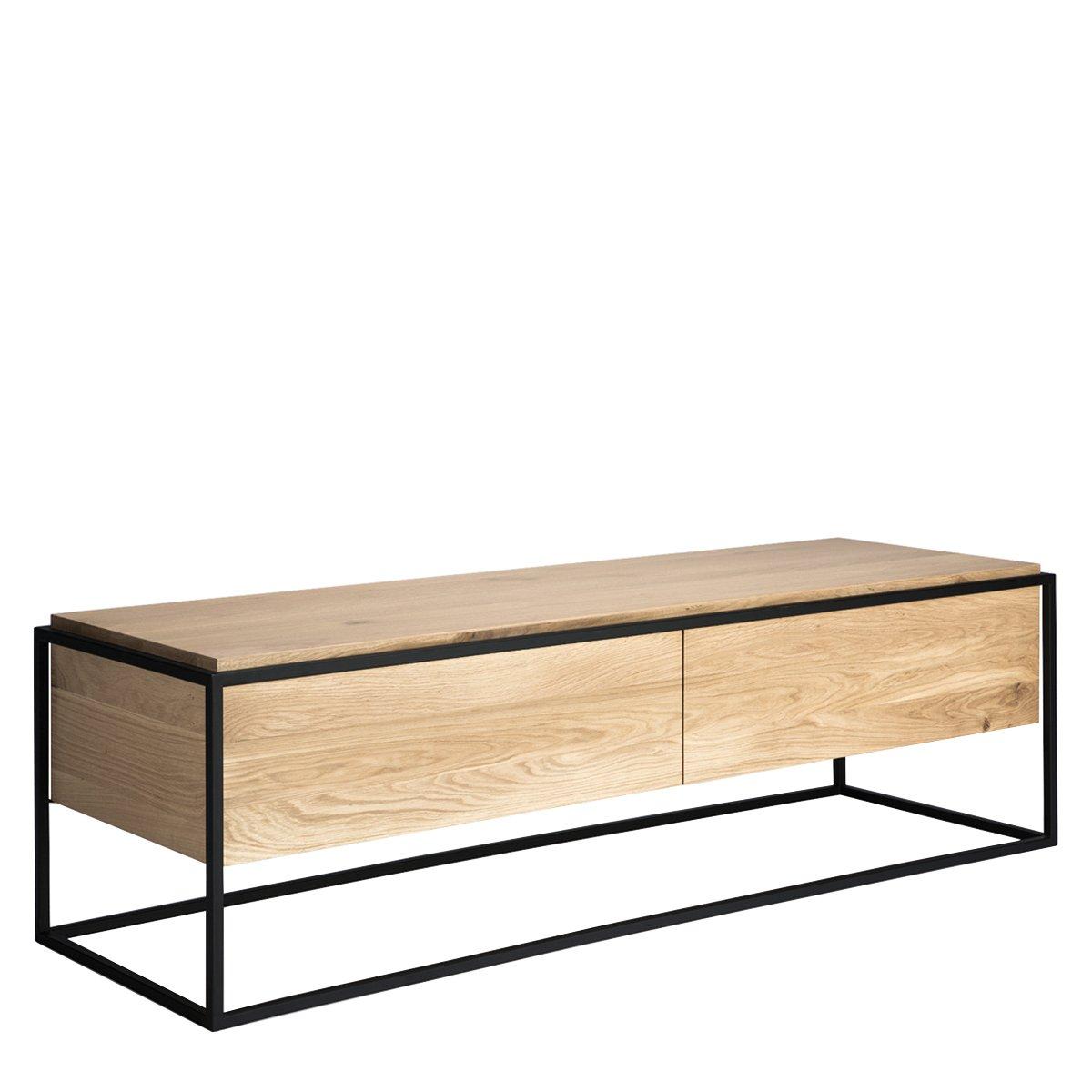 Ethnicraft Monolit TV-meubel