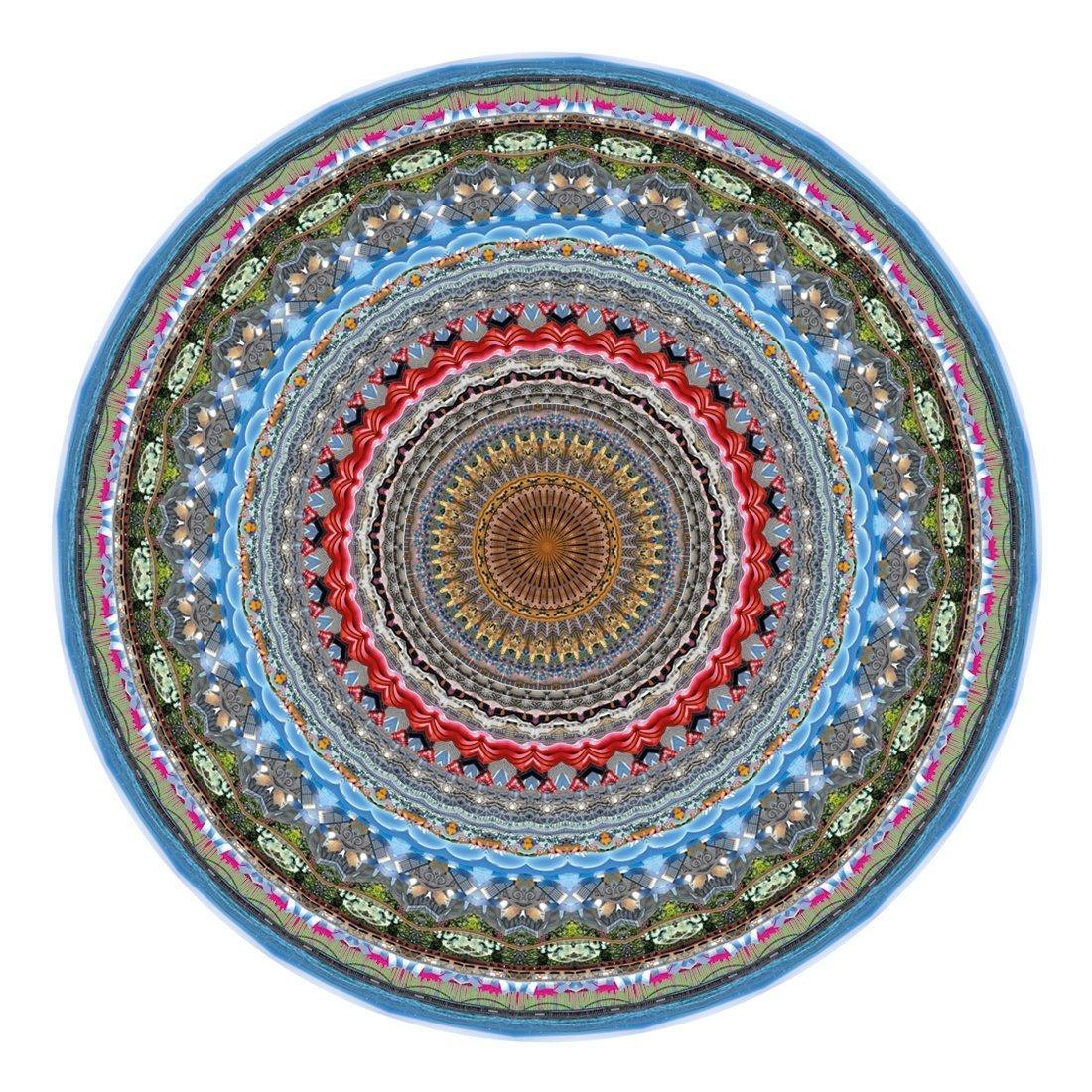 Moooi Carpets Chicago Vloerkleed �250 cm.