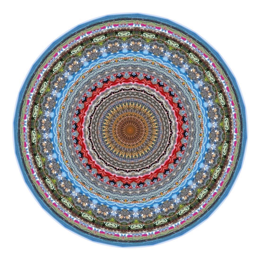 Moooi Carpets Chicago Vloerkleed �350 cm.