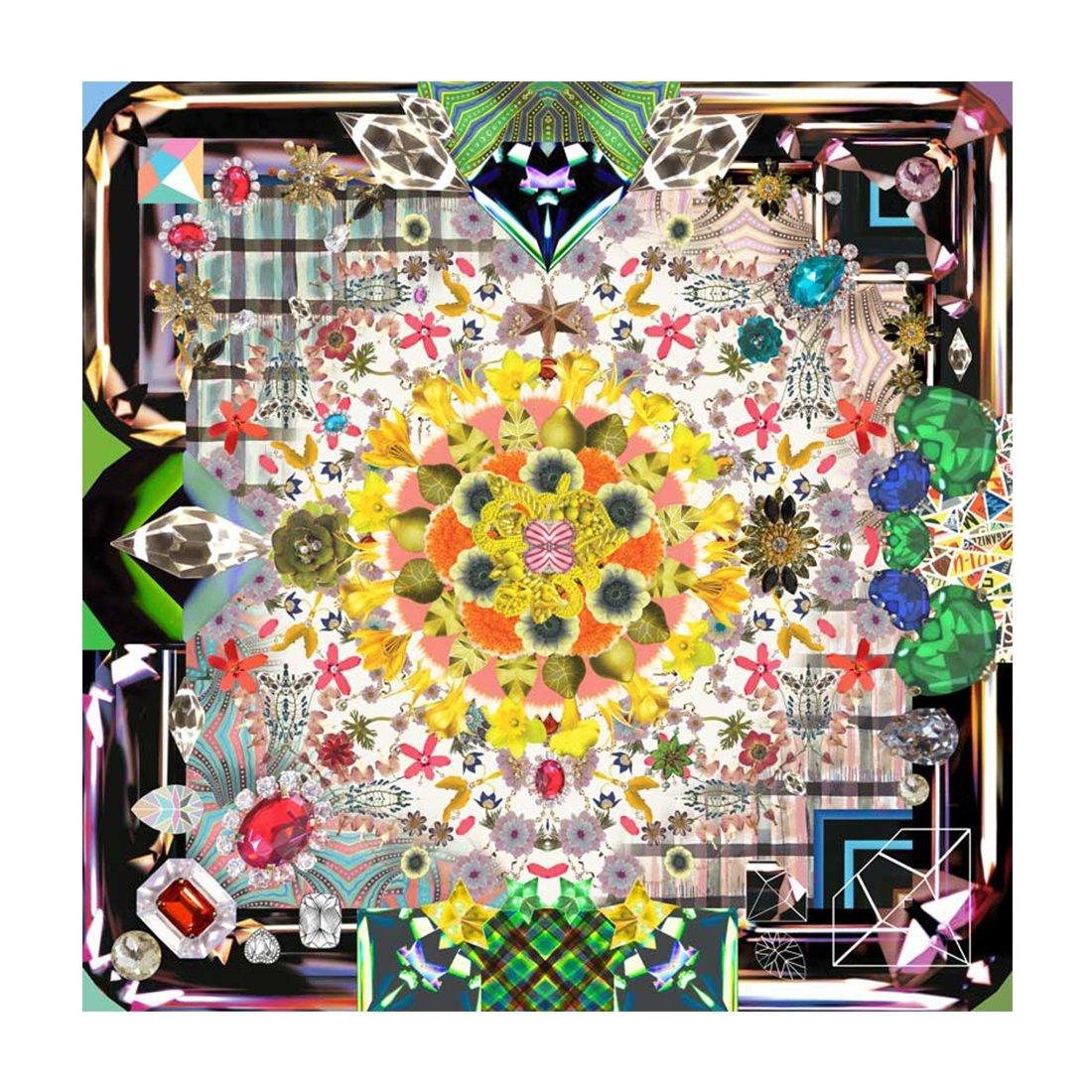 Moooi Carpets Jewels Garden Vloerkleed 300