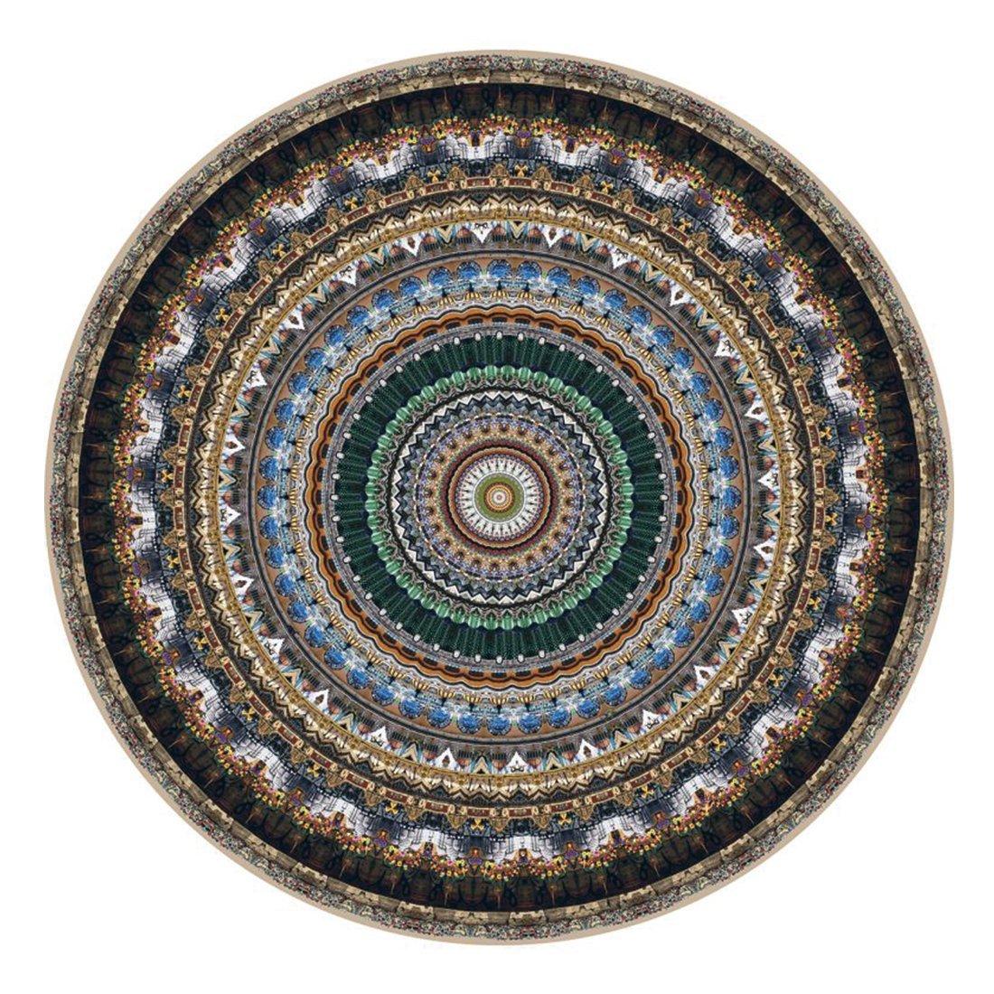Moooi Carpets Mexico City Vloerkleed �350 cm.
