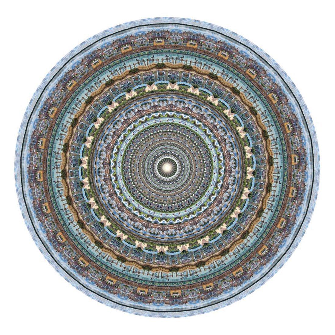 Moooi Carpets Minneapolis Vloerkleed �350 cm.