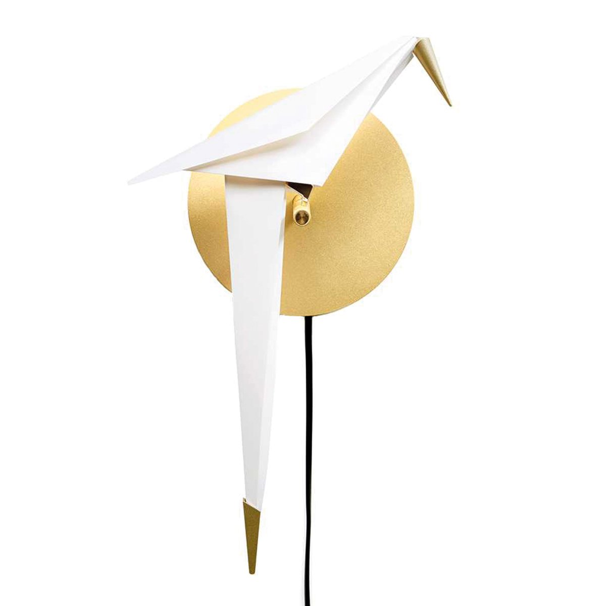 Moooi Perch Wandlamp Met Snoer Small