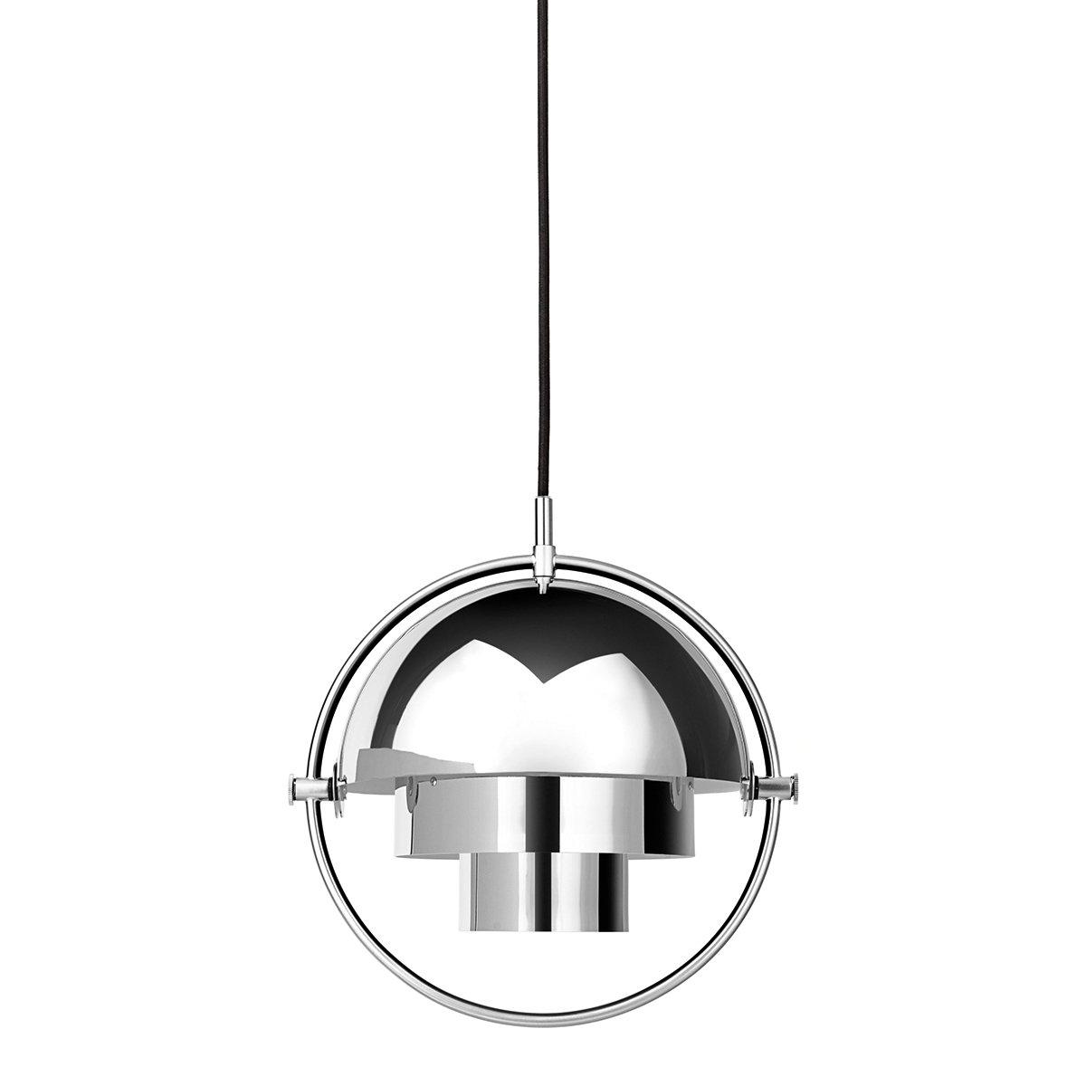 Multi-Lite Hanglamp Small - Chroom