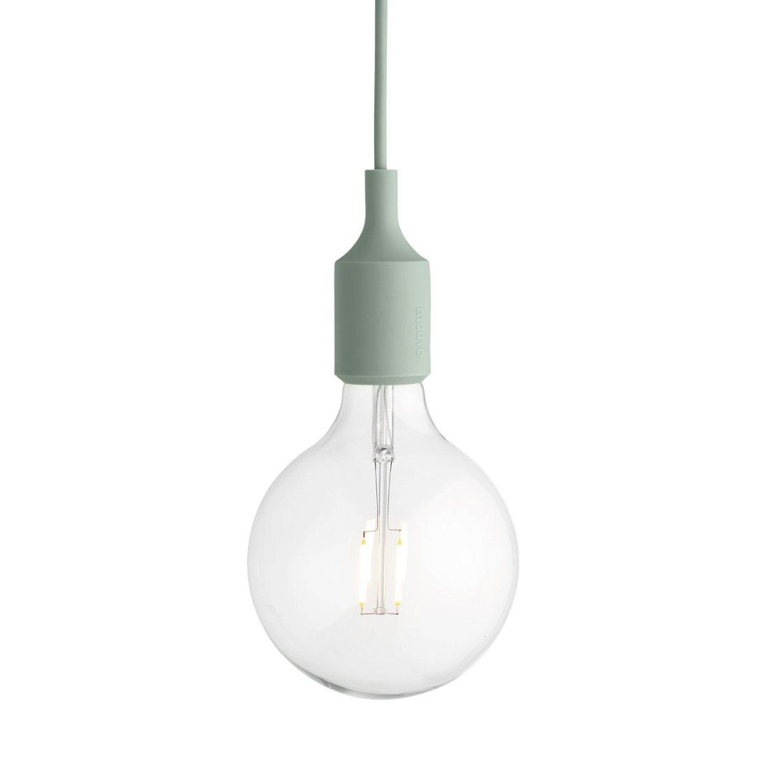 Muuto E27 Hanglamp LED - Same Day Delivery