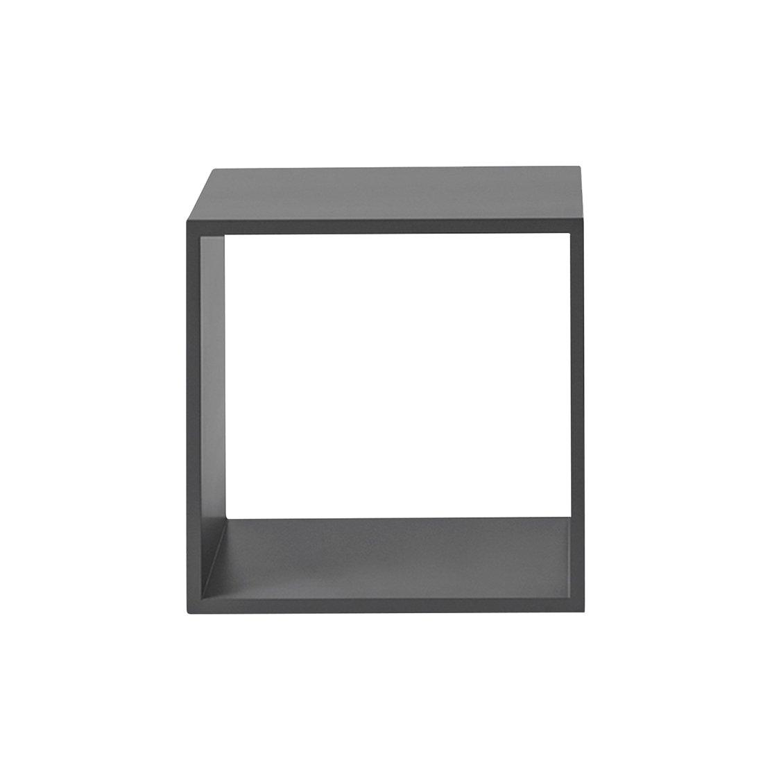 Muuto Stacked 2.0 Modules Medium Grijs/Open