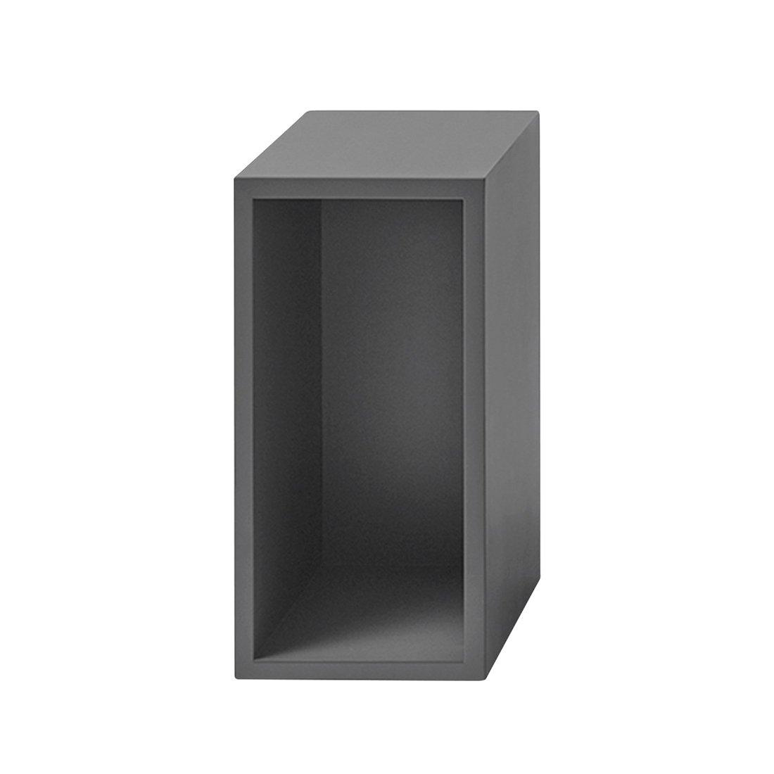 Muuto Stacked 2.0 Modules Small Grijs/Dicht