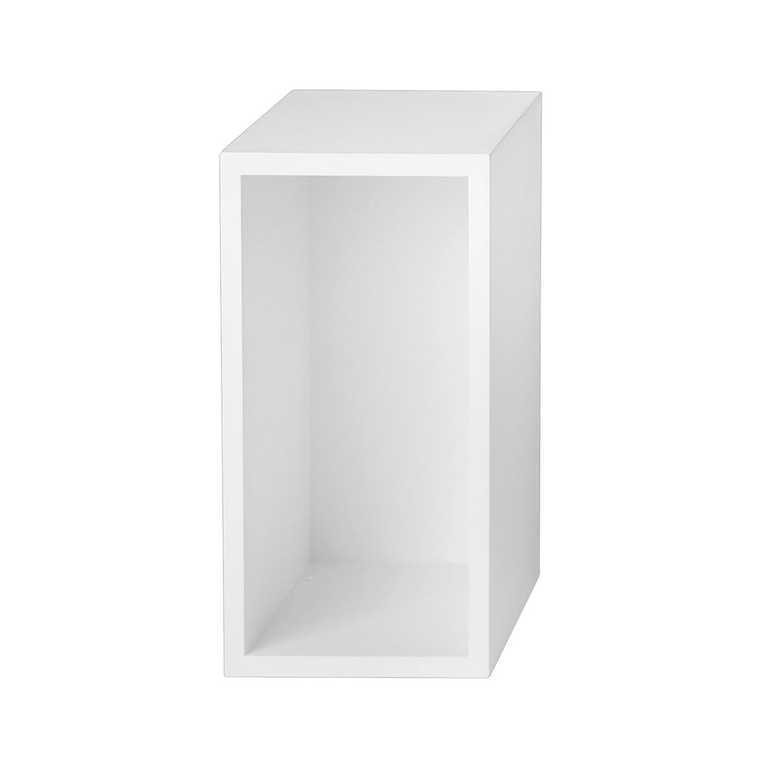 Muuto Stacked 2.0 Modules Small Wit/Dicht