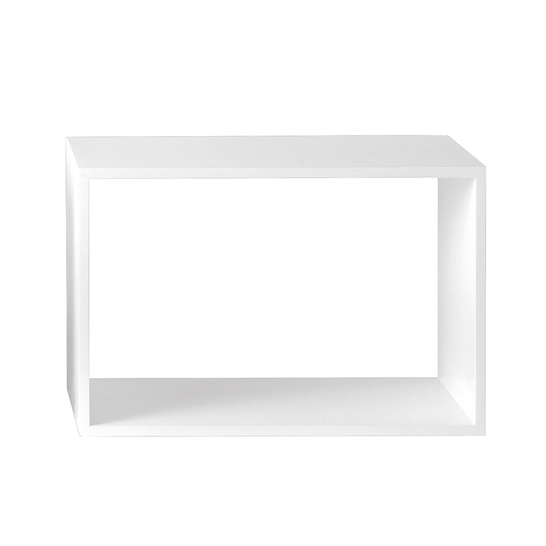 Muuto Stacked 2.0 Modules Large Wit/Open