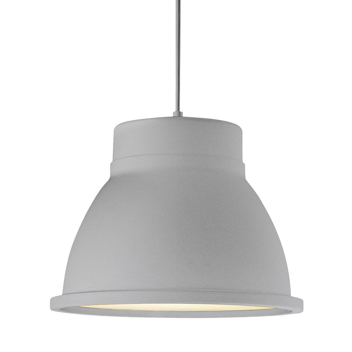Muuto Studio Hanglamp Grijs