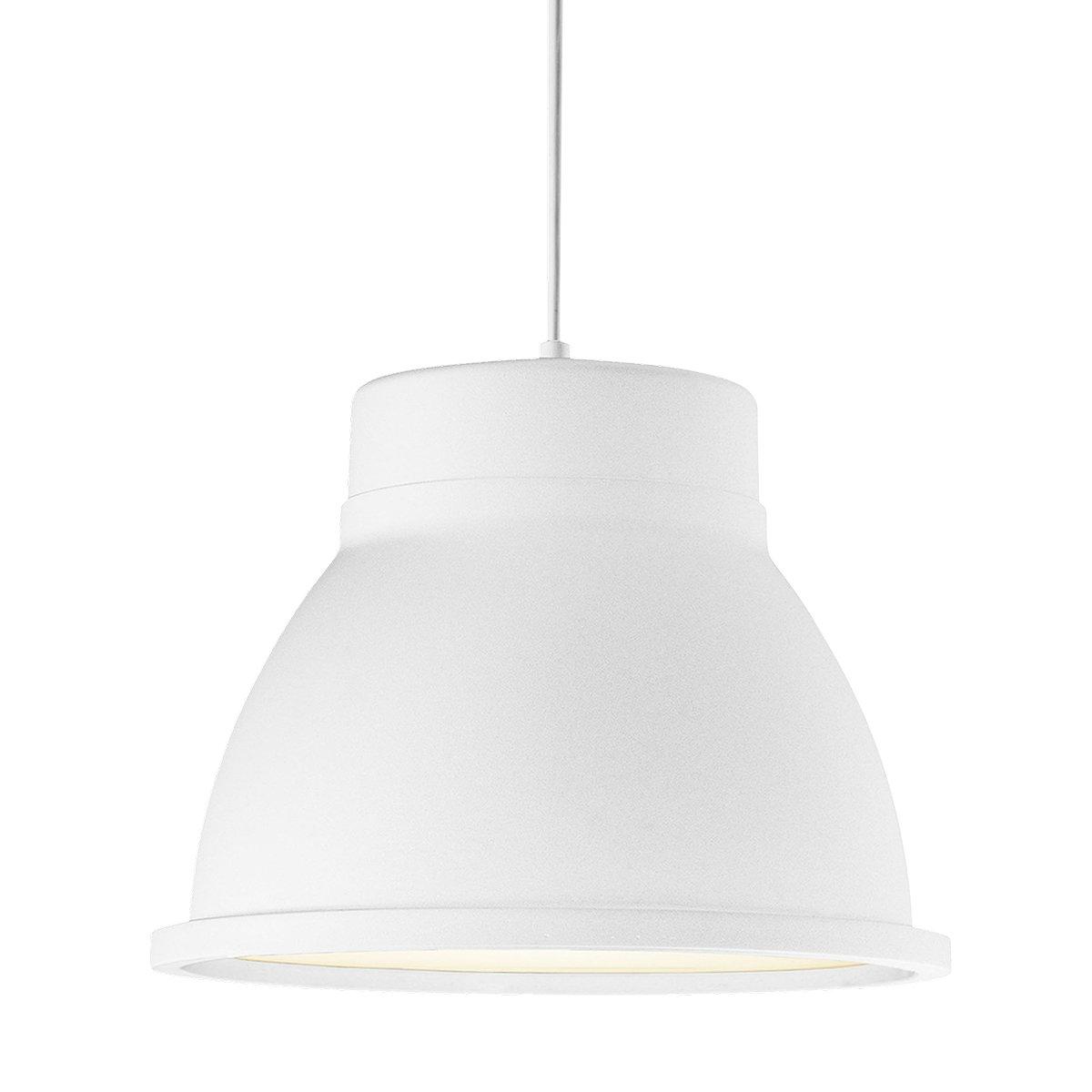 Muuto Studio Hanglamp Wit