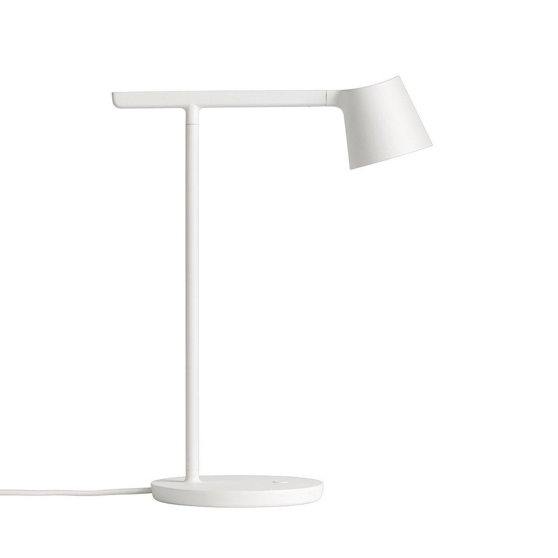Muuto Tip Tafellamp Wit