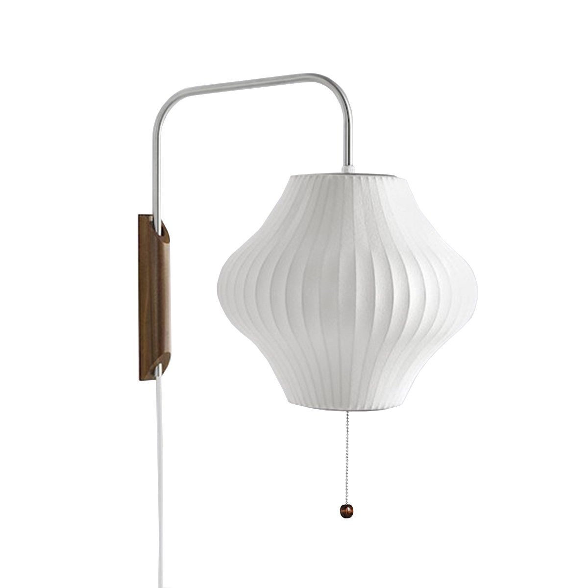 HAY Nelson Pear Wandlamp - Small