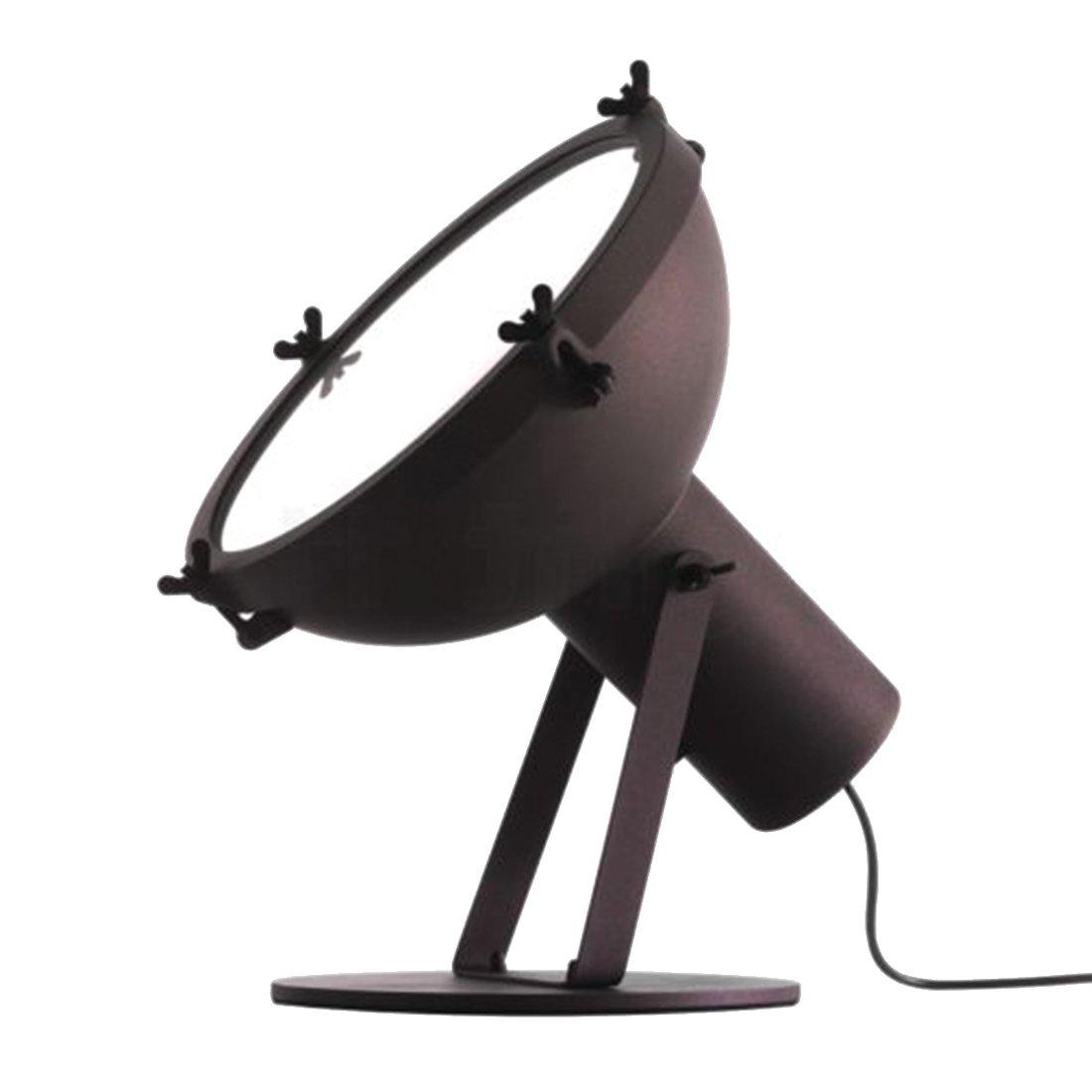 NEMO Projecteur 365 Vloerlamp Tafellamp Moka