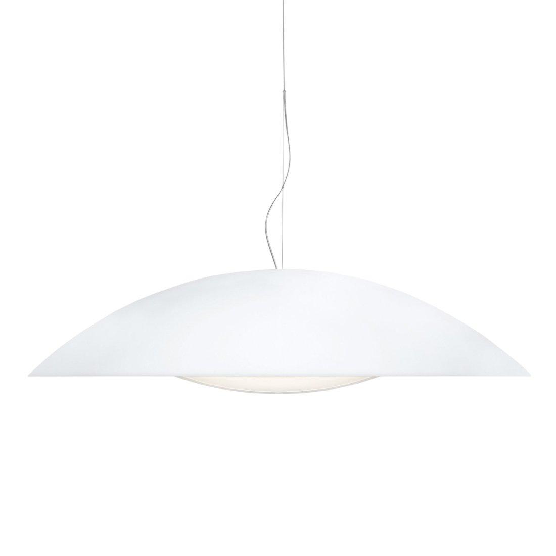Kartell Neutra Hanglamp Wit