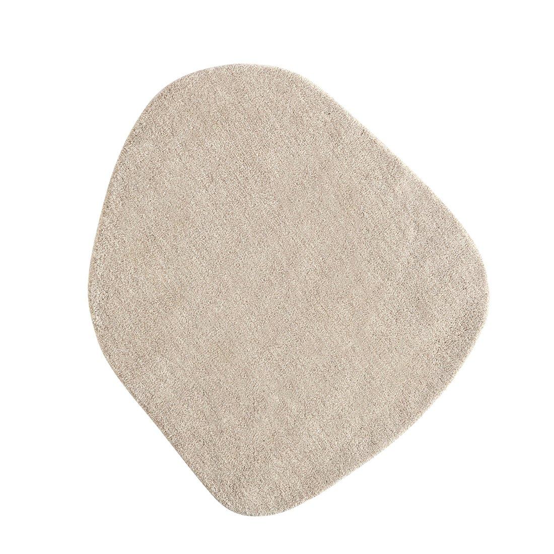 Nanimarquina Little Stone Vloerkleed 7 - Lichtbruin